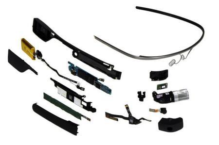 ¿Cuál es el costo real de unos Google Glass?
