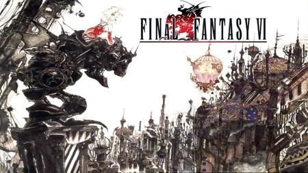 Square Enix pone fecha límite a Final Fantasy V y VI en Steam y recomienda comprar las versiones remasterizadas del mes que viene
