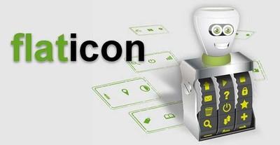 Flaticon: el mayor catálogo de iconos de Internet y hecho en España