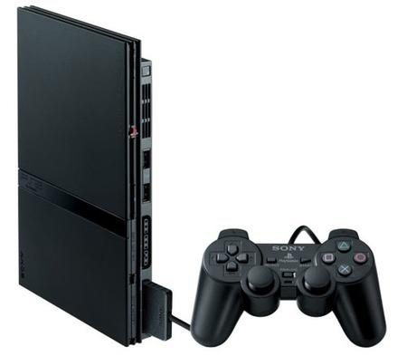 PS2 supera en ventas a PS3 y a Xbox 360