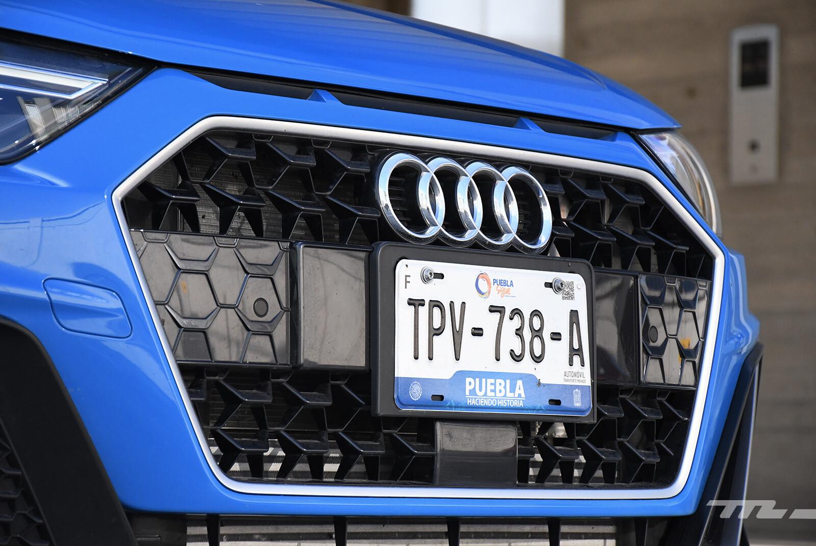 Foto de Audi A1 S-Line (prueba) (13/30)