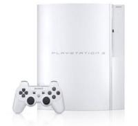 PS3 blanca, oficialmente desmentida