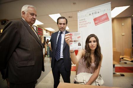 La tarjeta de transporte público sin contacto de la Comunidad de Madrid: ¿no se puede crackear?