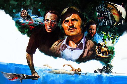 'Tiburón': la mejor película de Steven Spielberg es un aterrador clásico moderno a prueba de remakes