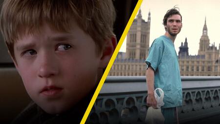 'Exterminio', 'Mente siniestra' y otras películas de terror disponibles en Star Plus
