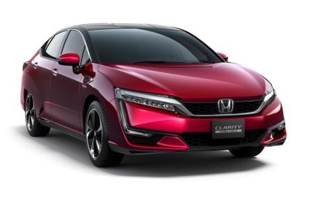 Honda Clarity Ginebra