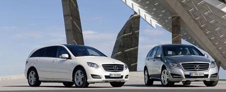 Mercedes Clase R: la renovación del incomprendido