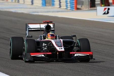 Hispania Racing Team tendrá como objetivo llegar hasta la bandera a cuadros del GP de Australia de Fórmula 1