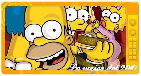 Lo mejor de 2010: Mejor animación