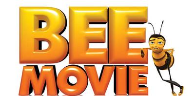 Cine en el salón, 'Bee movie', la colmena de Seinfeld