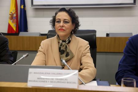 18 euros al mes de subida en la cuota de autónomos, nueva propuesta del Ministerio de Trabajo