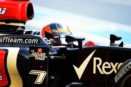 Lotus no está preocupada por el interés de Red Bull en Kimi Räikkönen