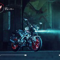 La Yamaha MT-125 se actualiza para seguir siendo una de las mejores motos naked del carnet de coche