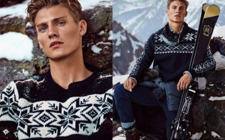 Massimo Dutti Apres Ski Limited Edition 2015 02