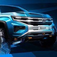 El próximo Volkswagen Amarok tendrá por base el Ford Ranger, y Volkswagen compartirá coches eléctricos con Ford