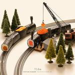 La vida en miniatura según Tatsuya Tanaka