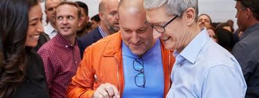 Jony Ive deja Apple: repasamos sus diseños más emblemáticos y los más polémicos
