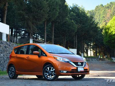 Nissan Note, a prueba: Le sobra espacio, pero le faltan argumentos