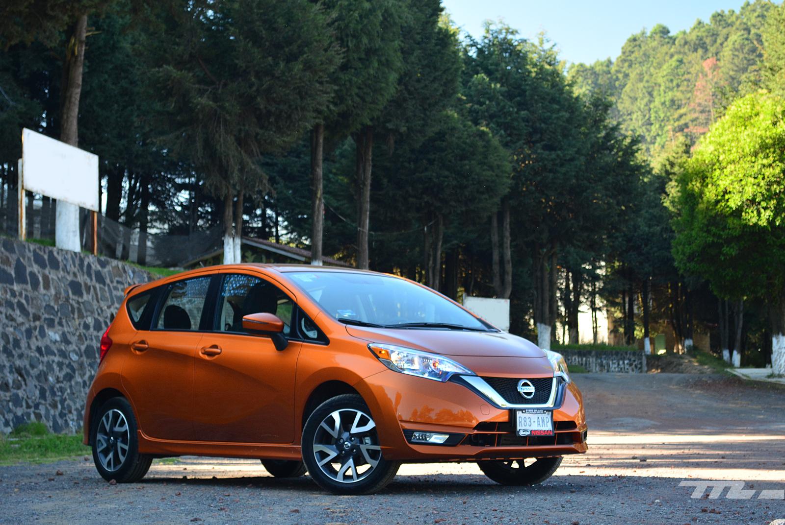 Nissan Note, a prueba: Opiniones, precio y características