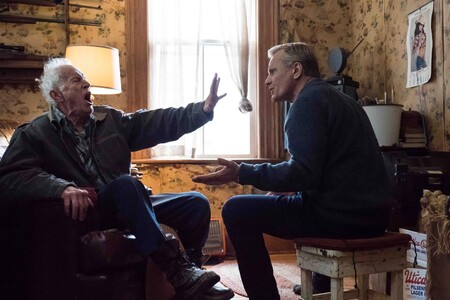'Falling': el debut de Viggo Mortensen como director es un incómodo drama familiar que se apoya en un formidable Lance Henriksen