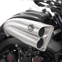 Foto 7 de 24 de la galería yamaha-vmax-carbon en Motorpasion Moto
