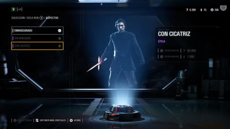 Star Wars Battlefront Ii Microtransacciones 04