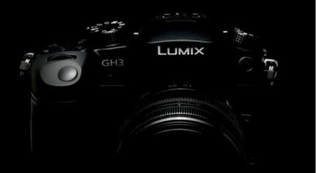 Lumix GH3, la nueva micro cuatro tercios de Panasonic se nos muestra en un vídeo oficial