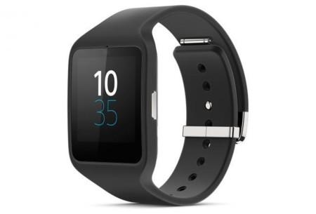 Sony también se ha montado en Android Wear con Smartwatch 3