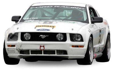 Ford Mustang FR500C