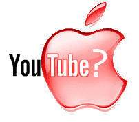 Apple y Youtube