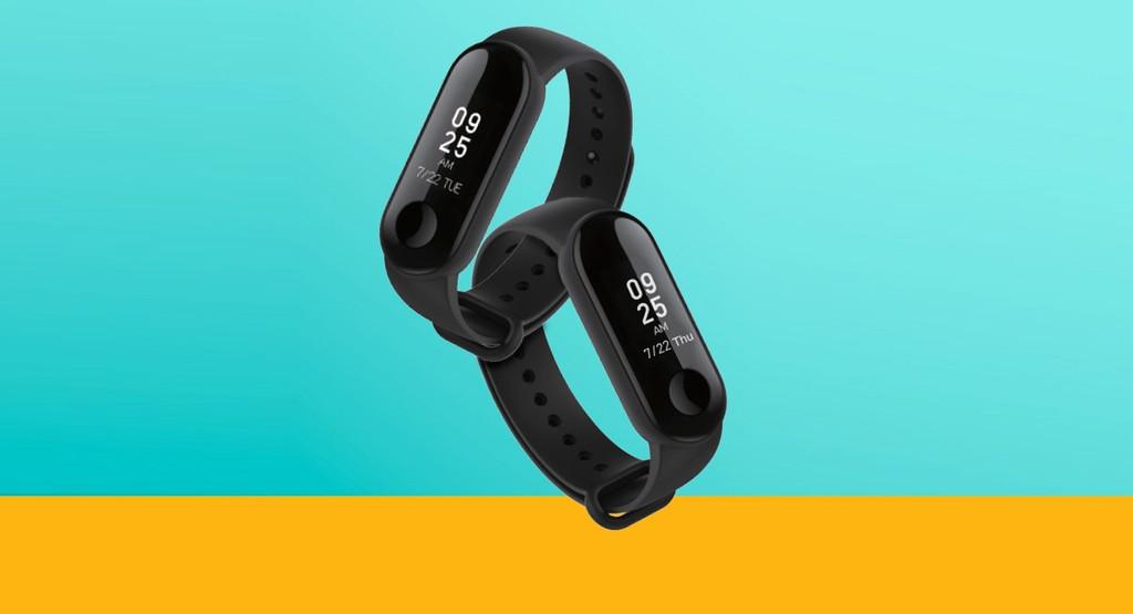 Xiaomi Mi Band 3i: mas economica inconveniente carente sensor de ritmo cardíaco