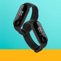 Xiaomi Mi Band 3i: más barata pero sin sensor de ritmo cardíaco