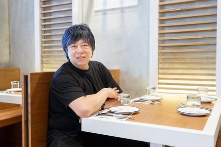 Alvin Leung Plato86