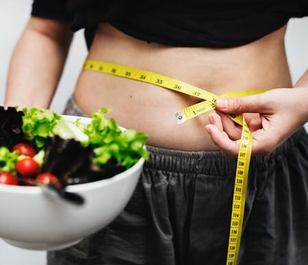 Medir Dieta