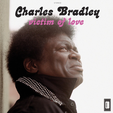 Charles Bradley Victim of Love portada