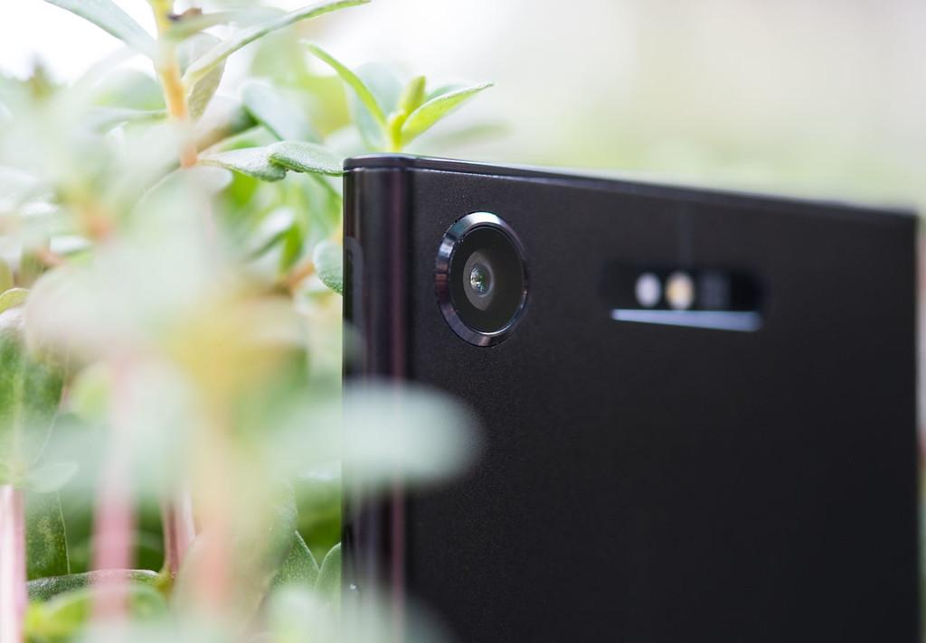 Sony Xperia Xz1 Camara Trasera