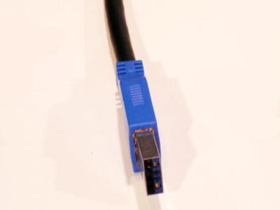 Los conectores del USB 3.0 [CES 2008]