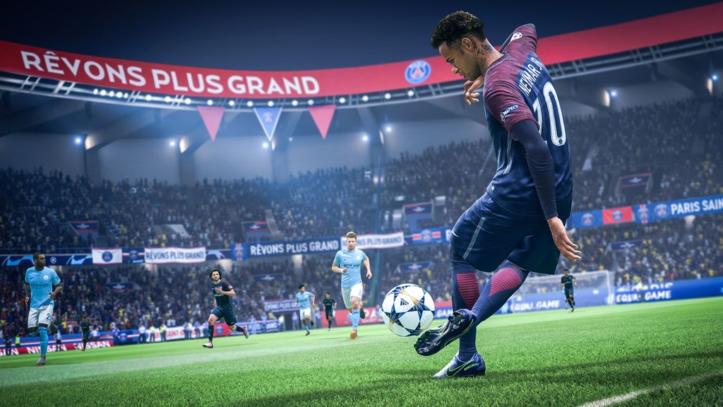 Electronic Arts calienta motores con el lanzamiento de la demo de FIFA 19(diecinueve) para Xbox One, Personal-Computer con Windows® y PS4