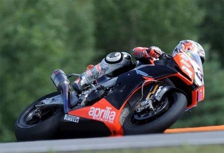WSBK Nürburgring, vuelven las Superbikes
