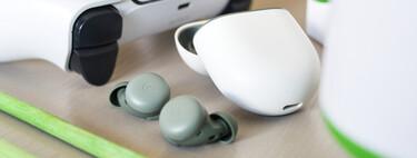 """Google Pixel Buds A, análisis: """"OK Google, susúrrame al oído lo bien que suenan estos auriculares de 99 euros"""""""