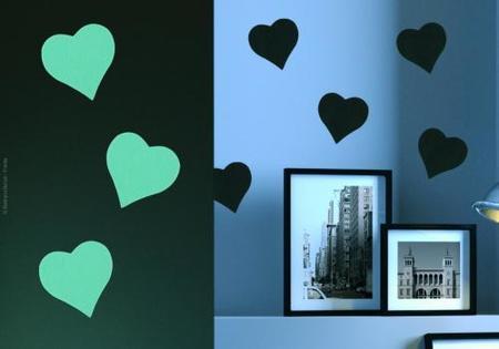 Regalos decorativos para San Valentín: corazones y joyas