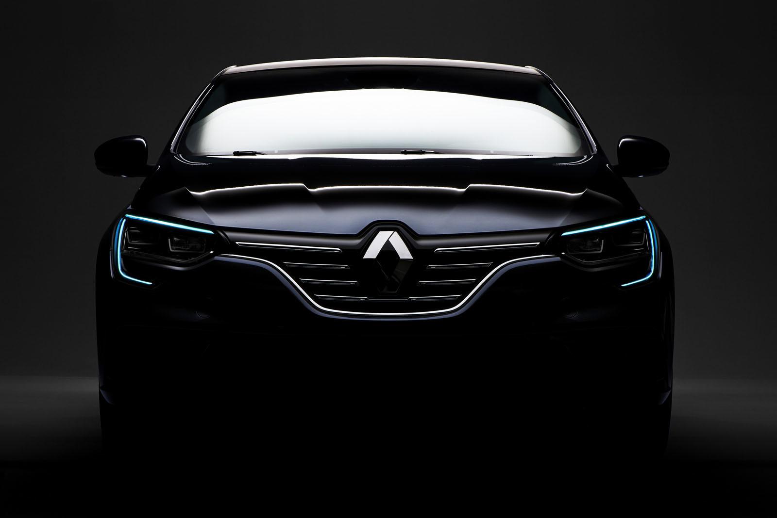 Foto de Renault Mégane 2016 (presentación) (69/97)