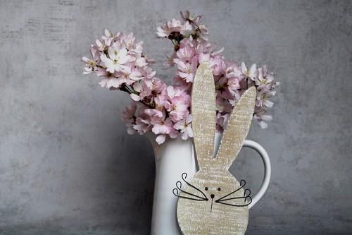 17 adorables ideas decorativas de Pascua que hemos visto en Instagram