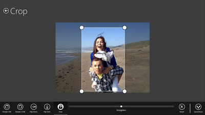 Adobe Photoshop Express llega a la Windows Store