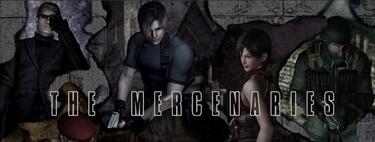 The Mercenaries, el modo más adictivo de Resident Evil: origen, posterior influencia en Dino Crisis 2 y futuro en Resident Evil Village