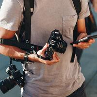 Nuevos objetivos de formato completo, probando el Profoto A10, Canon ML-105 EF y más: Galaxia Xataka Foto