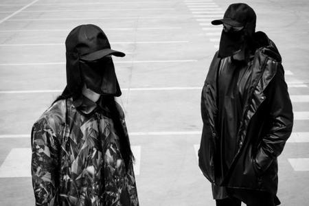 El ninja gótico: la nueva tribu 'fashion' que será tendencia en invierno