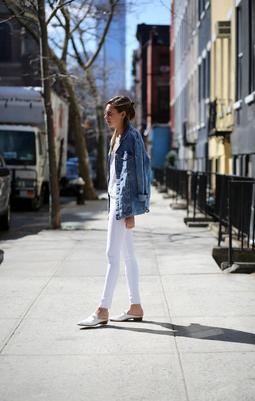 Foto de Looks con pantalones blancos (5/9)