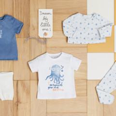 Foto 3 de 7 de la galería mango-baby-canastillas en Bebés y más