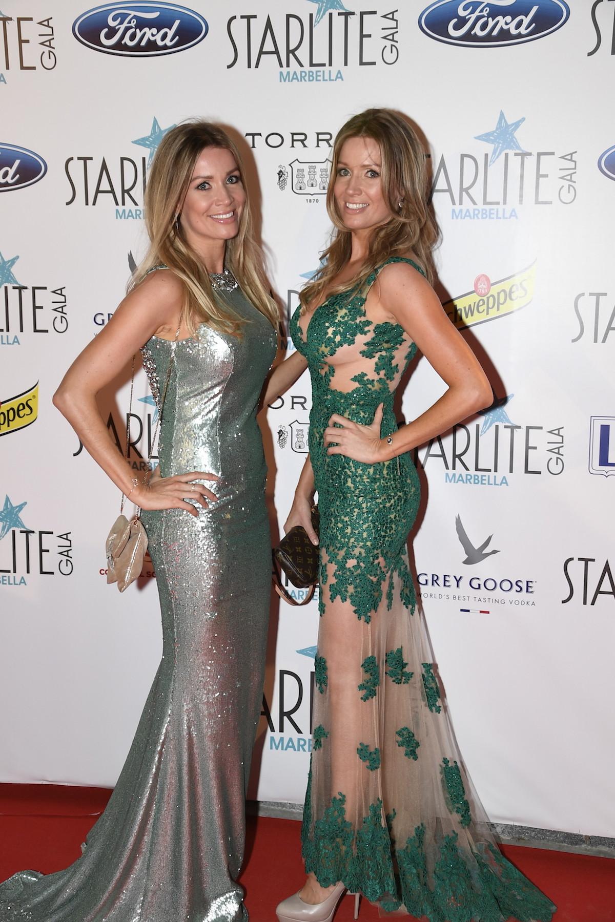 Lo peor de la Gala Starlite 2016
